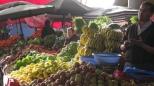 El mercado central de Agadir