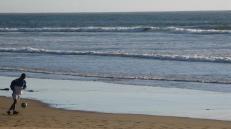 Las playas de Agadir