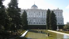 Imágenes de Madrid, España. Enero 2014
