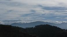 La Sierra Nevada, Granada