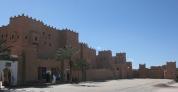 La Alcazaba (Castillo) de la última familia feudal que habitó la zona hasta mediados del siglo pasado