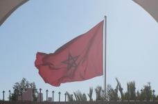 Ouarzazate, Marruecos