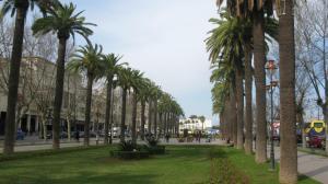 La ciudad nueva de Fez, Marruecos