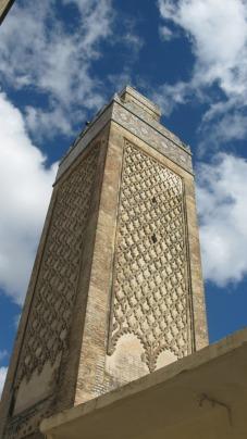 Fez, Marruecos