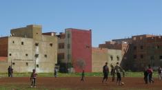 Meknes, Marruecos