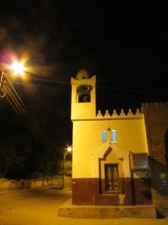 Aswán (o Asuán), Egipto.