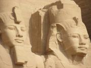 Abu Simbel, la obra cumbre de Ramses II