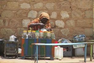 Wadi Halfa, Sudán