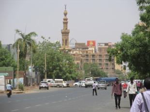 Khartoum, Sudán