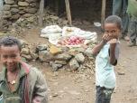 Gondar, Etiopía