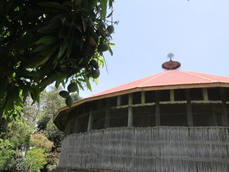 Los monasterios de Etiopía (lago Tana)