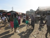 Bahir Dar, Etiopía