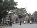 La universidad de Addis Ababa, Etiopía