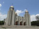 Iglesia de Hawassa