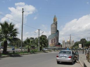 Hawassa, Etiopía