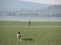Los pescadore de Hawassa y su impresionante lago