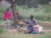 Nankuyi, Kenia
