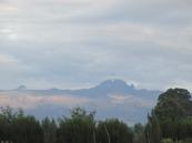 Monte Kenia, Nankuyi, Kenia