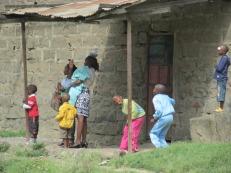 Nakuru, Kenia