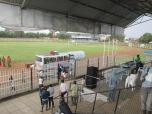 Estadio de Nakuru, Kenia