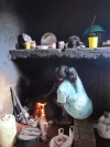 Casa de campo, Nakuru, Kenia