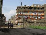 Nyama Villa, zona oeste de la ciudad
