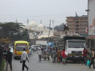 Nairobi, Kenia