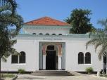 Museo Nacional en Dar es Salaam, Tanzania