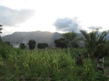 Turiani, Tanzania