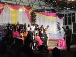 Casamiento en Turiani, Tanzania