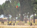 Algunas fotos del paso por Kasama, Lusaka y Livingstone