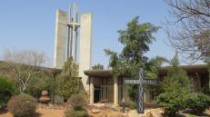 Iglesia católica de Gaborone