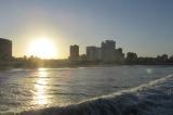 Las playas de Durban