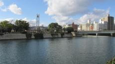 Hiroshima, Japón.
