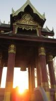 Parque en Beijing