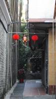 Rituales para rendir tributo a los dioses en el año nuevo chino en Hong Kong