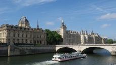 El Sena en París