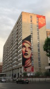 Los distritos modernos de París, al sur de la ciudad