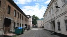 La Moscú de madera que aún se conserva