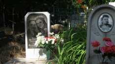 Cementerio de Taganrog