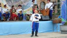 Baile cosaco en Rostov del Don