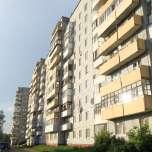 Suburbios en Omsk