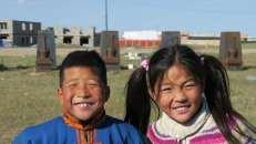 Choyr, Mongolia