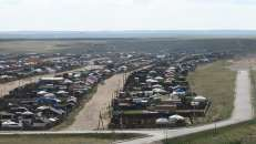 Mandalgobi, Mongolia