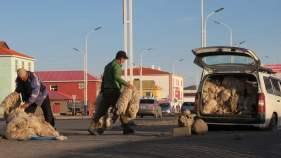 Ulaangom, Mongolia