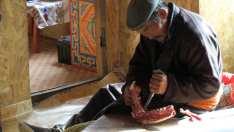 Ruta Ulaangom-Tosotsengel