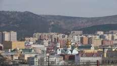 Chitá, Rusia