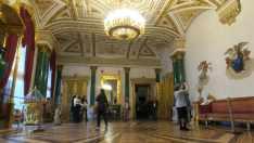 Museo Hermitage, San Petesburgo