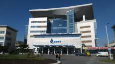 Universidad Federal del Lejano Este. Vladivostok, Rusia